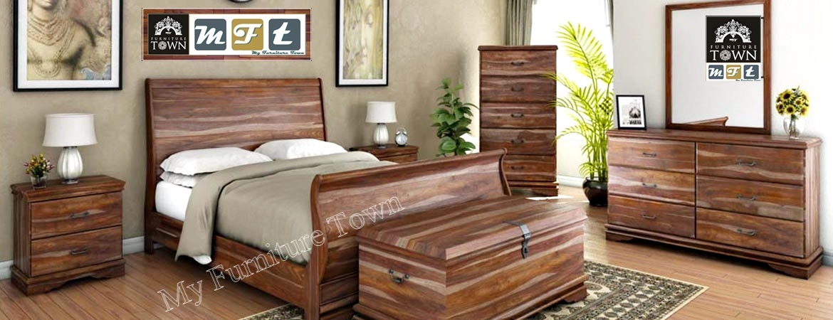 50% off on King Size Bed